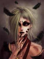 Delicious Sin by mai-rionette