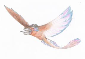 Adleris jubjub by Biofauna25