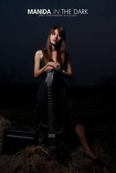 Manida in the Dark : 11 by Dieprince