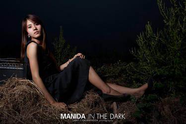 Manida in the Dark : 14 by Dieprince