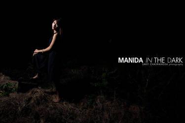 Manida in the Dark : 15 by Dieprince