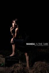 Manida in the Dark : 16 by Dieprince