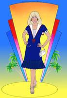 Jerrica's Sailor Fashion by CosmicFalcon-70