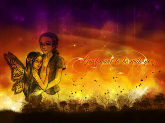 Couple by myssbluestar