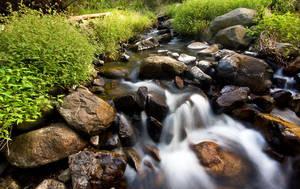 Stoney Creek by eye-of-tom