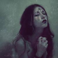 Lusia10 by LostCaradelNeil