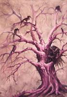 the Birds by mr-nick