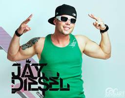 JAY DIESEL IV. by Junior-rk