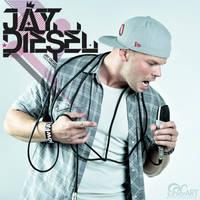 JAY DIESEL V. by Junior-rk