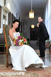 wedding by Junior-rk