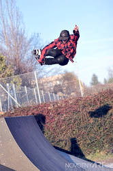 Skate by Junior-rk