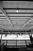 hockey stadium by Junior-rk