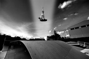 Skate by Junior-rk