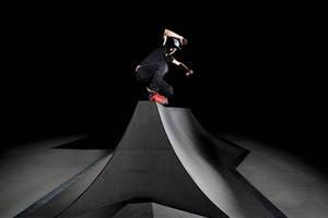 Skate - Backside farver by Junior-rk