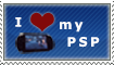 Playstation Portable by FanFrye24
