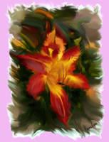 A Lovely Lily by FanFrye24