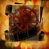 A Ferris Reel by FanFrye24