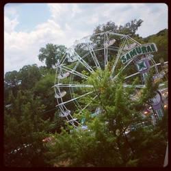 Skyline Fair by FanFrye24