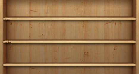 Shelf by educosan