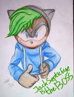 JackSepcticHog by SonicSpeedz