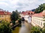 Godly time in Prague by Lyraela