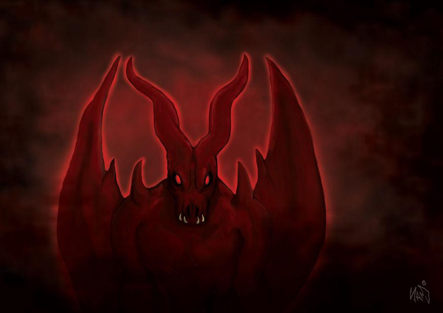 Diablo by anythingLDA