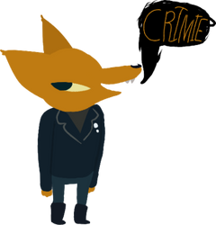 *crimes by lostboII