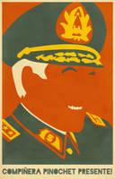 Mr President by neopren