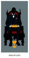 King  Of Cups by neopren