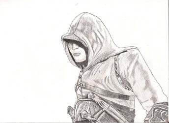 Altair by PivotShadow