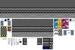 Fnaf Background Kits by SfCabanas15
