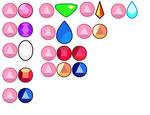 Pink Sapphire Gems fusion by SfCabanas15