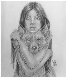 Animal Spirit by LTS16