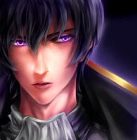 Portrait: Roman by yuuike