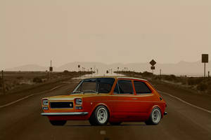 70's Drive by Dredmix