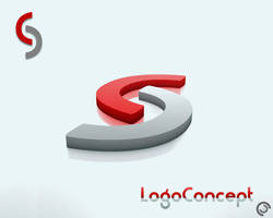 Logo Concept by Dredmix