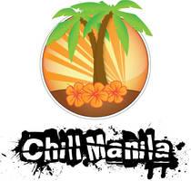Chill Manila by Dredmix