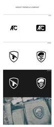 AFC Logo Concept by Dredmix