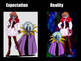 Expectation vs Reality by my-new-account