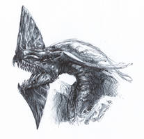 Toruk Makto by SketchingWorlds