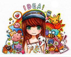 ideas by mushomusho