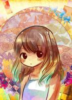 15min by mushomusho