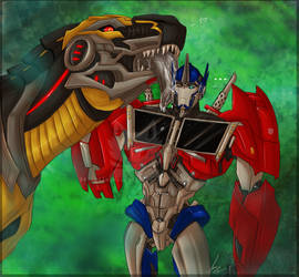 *Grimlock Please...* by TheWolfsgirl90