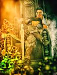 Fia Throne by Hubby72