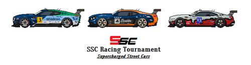 SSC Class Racing by Abramsgavin