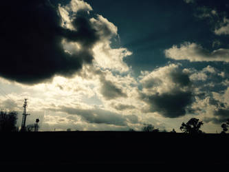 Glory Be by Abramsgavin