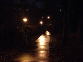 Long Walk by Abramsgavin