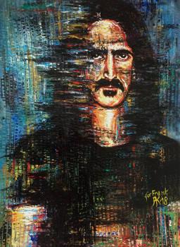 Zappa For Frank, AK Rockbilder, Feb.2018 by ROCKBILDER