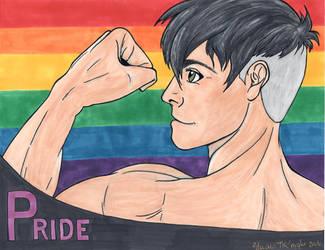 Pride by TheFullmetalEdward