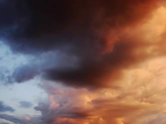 Sunset II by Lizoow